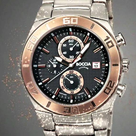 Uhren bei Juwelier Bosse