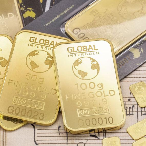 Goldankauf bei Juwelier Bosse