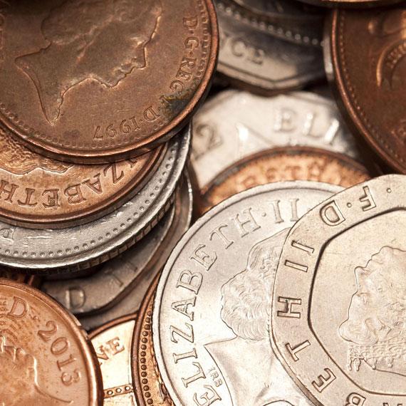 Münzen, Juwelier Bosse