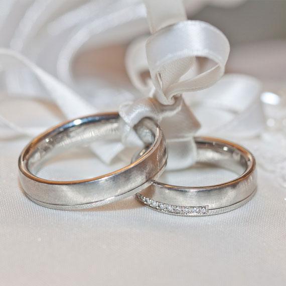 Ringe/Trauringe Juwelier Bosse