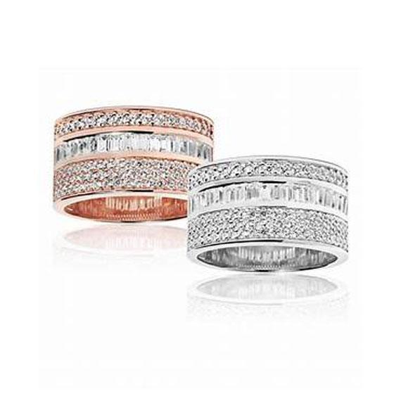 Schmuck von Juwelier Bosse, Ringe