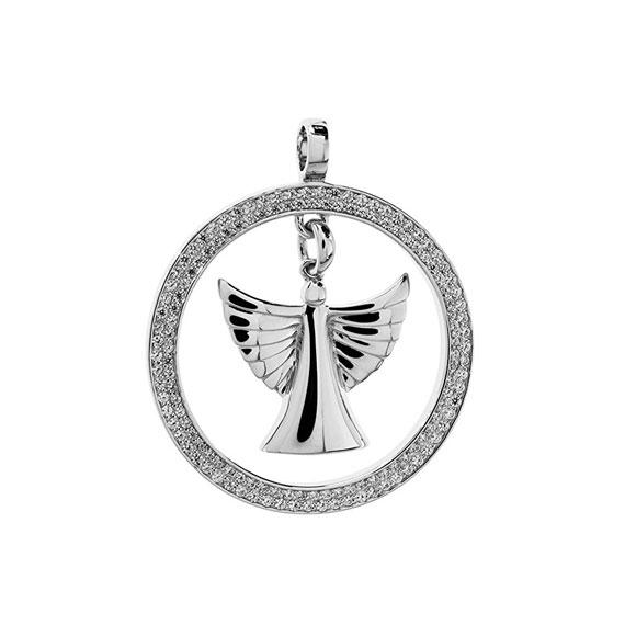 Schmuck von Juwelier Bosse, Engel von Angelsvoice