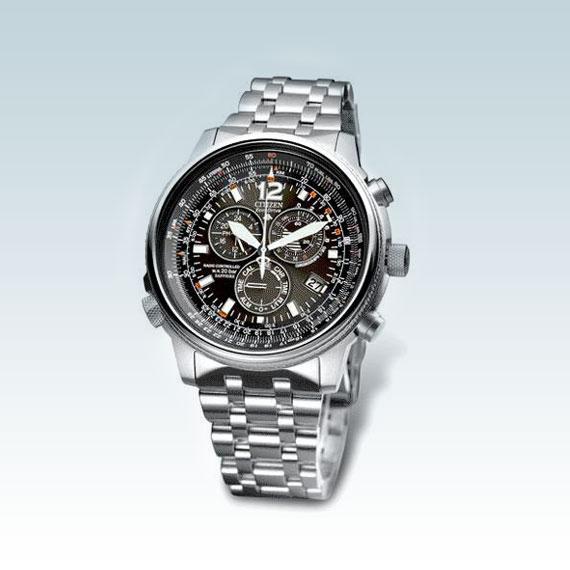 Armbanduhren bei Juwelier Busse